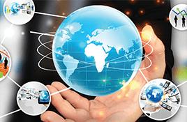 Ar-Ge Web Portal Projesi Broşürü