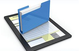 e-Defter Uygulaması Broşürü