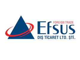 Efsus Dış Ticaret, e-Fatura'da Uyumsoft'u seçti