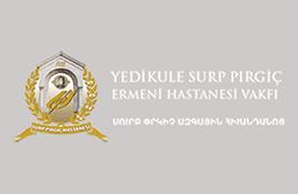 Yedikule Surp Pırgiç Ermeni Hastanesi
